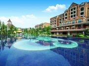 澄迈碧桂园美浪湾温泉酒店