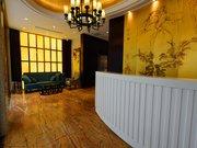 黄山云崖泉酒店