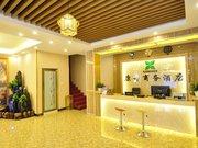 昆明康卉商务酒店