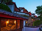 Manxin Hotels Resorts Lijiang Banshan