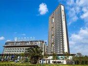 Sanya Ziyue Coniser Theme Hotel