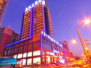 Quanying Hotel(Jinan Daming Lake Branch)