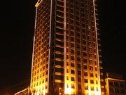 榆林神木铂金汉宫国际酒店