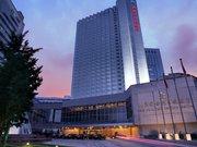 Nikko New Century Hotel - Beijing