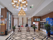 银座佳宜酒店(通天街岱庙店)