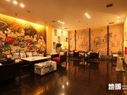 Xike Wujiantang Hotel(Giant Wild Goose Pagoda)