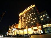 葫芦岛华泰国际酒店