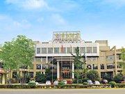 峨眉山华生酒店(禅泉·雅舍)