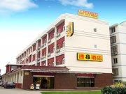 Super 8 Yangzhou Jiangdu Department Store Branch