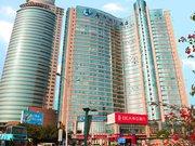 厦门海岸国际酒店