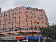 汉庭酒店(昆明穿心鼓楼店)