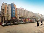 Motel 168 Hefei Mengcheng Road Hexuyuan Branch