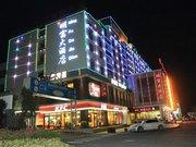 黄山明富大酒店(换乘中心店)