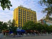 鲁科88商务连锁酒店(泰安大都店)