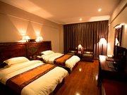 拉萨普仁仓藏式主题奢华酒店