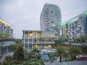 Guangzhou Xiangxue International Apartment