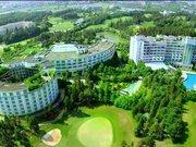 黄山高尔夫酒店