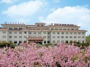 泰安泉盛大酒店