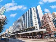 香港旺角维景酒店