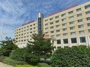 珲春马可波罗商务酒店