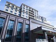 甘南洛克洲际大酒店