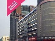 汉庭酒店(长城国际广场店)