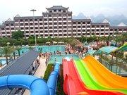 清远广东瑶族文化大酒店