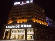 麗枫酒店(德令哈中心店)