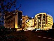 Blue Horizon Hotel (Qingdao Junfeng Road Metro Station)