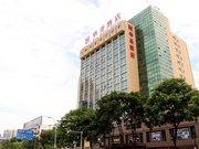 岳阳华圣酒店