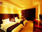 临汾隰州大酒店