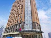 Echarm. BaoYe east square inn