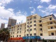 汉庭酒店(大理小花园店)