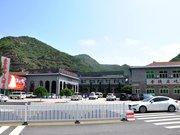 吉县壶口瀑布大酒店