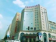 辉县市华隆丽都精品酒店