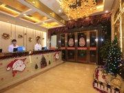 南国连锁酒店(深圳火车站店)