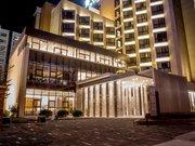 普洱曼悦酒店
