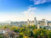 安庆碧桂园凤凰酒店(天柱山)