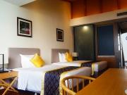 Sweetome Art Holiday Hotel