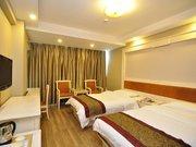 Kunming Golden Horse square patrol Tianjin Street Piper - Cloud Hotel