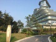 黄山太平湖松果酒店