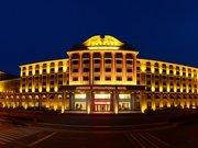 长白山金水鹤温泉国际酒店