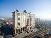 本溪海航国际酒店