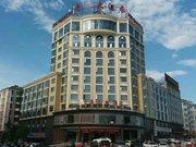 九江武宁县景山大酒店