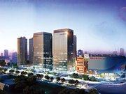 Howard Johnson Huachen Plaza Changsha