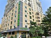 Yibisi Hotel Xiamen Zhongshan Road Pedestrian Street