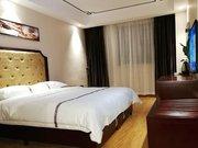 速8酒店高新区新华学院店
