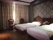 罗平云之尚微主题酒店(客运站店)