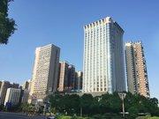 郴州仙居岭·首旅京伦酒店