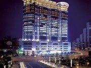 南京苏宁环球套房饭店